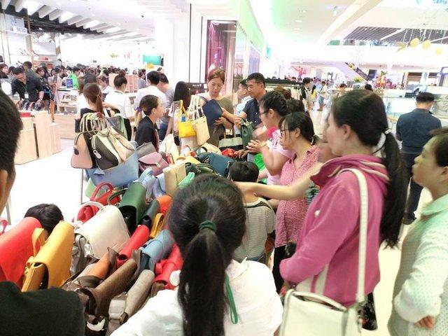 Ưu đãi hấp dẫn dành cho tín đồ du lịch tại Crescent Mall – Travel Fair - Ảnh 6.