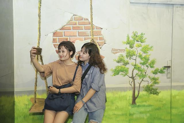 Vũ Cát Tường cùng Nam Hee quẩy tưng bừng tại Lamzone - Ảnh 8.