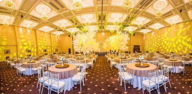 Chờ đón trải nghiệm cưới hoành tráng tại nhà hàng 5 sao Tân Sơn Nhất Pavillon - Ảnh 2.