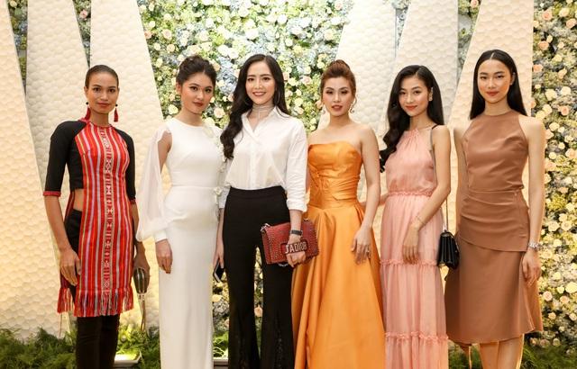 """Martin Yan, Đỗ Mỹ Linh tham gia """"Đêm nhân ái"""" cùng các đầu bếp quốc tế - Ảnh 3."""