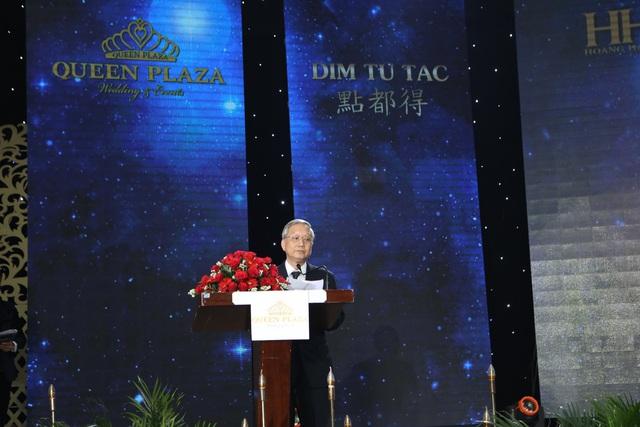 """Martin Yan, Đỗ Mỹ Linh tham gia """"Đêm nhân ái"""" cùng các đầu bếp quốc tế - Ảnh 7."""
