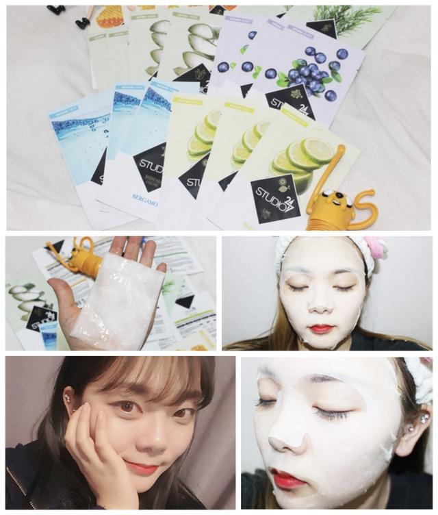 Giới trẻ đổ xô mua mặt nạ Hàn giá chỉ 13k đầy đủ công dụng, xứng đáng túi tiền - Ảnh 2.