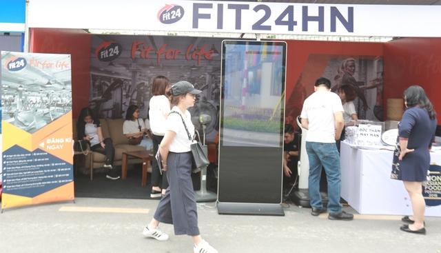 Fit24: Năng động kết nối các hoạt động thể thao ý nghĩa - Ảnh 1.