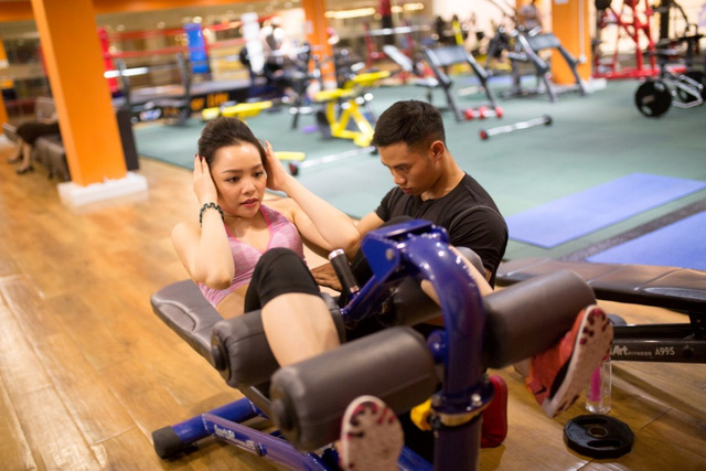 Fit24: Năng động kết nối các hoạt động thể thao ý nghĩa - Ảnh 3.