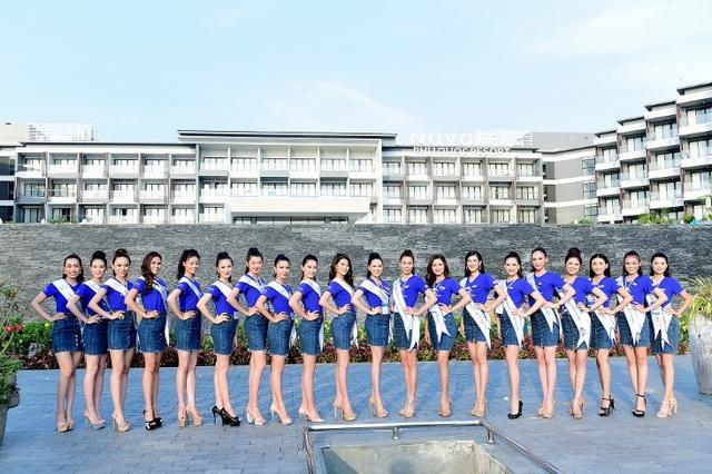 Sonasea Villas & Resort – Bản hòa ca nhan sắc và vẻ đẹp đất trời - Ảnh 1.