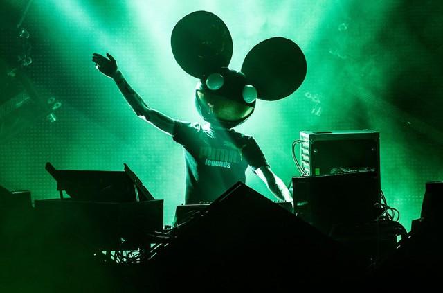 Siêu sao DJ/Producer Deadmau5 đặt chân đến Việt Nam biểu diễn vào tháng 5/2018 - Ảnh 2.