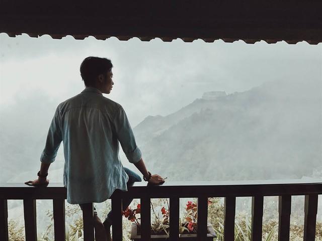 Có một Sapa vẫn đẹp, vẫn tĩnh lặng ở Sapa Jade Hill - Khu biệt thự nhìn ra thung lũng Mường Hoa - Ảnh 1.
