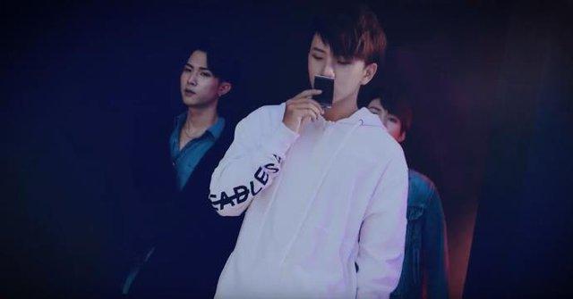 """Uni5 ra mắt MV mới """"chất lừ"""" với sự góp mặt của hot girl xứ Hàn – Han Sara - Ảnh 1."""