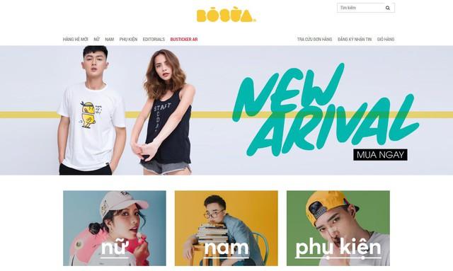 Mua sản phẩm, được trải nghiệm - Xu hướng thời trang mới hứa hẹn sẽ khiến giới trẻ Việt mê tít - Ảnh 1.