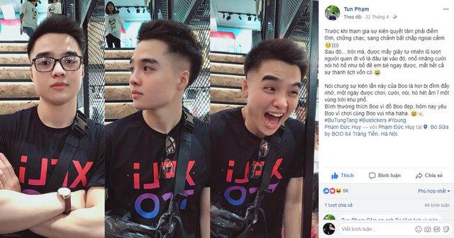Mua sản phẩm, được trải nghiệm - Xu hướng thời trang mới hứa hẹn sẽ khiến giới trẻ Việt mê tít - Ảnh 4.
