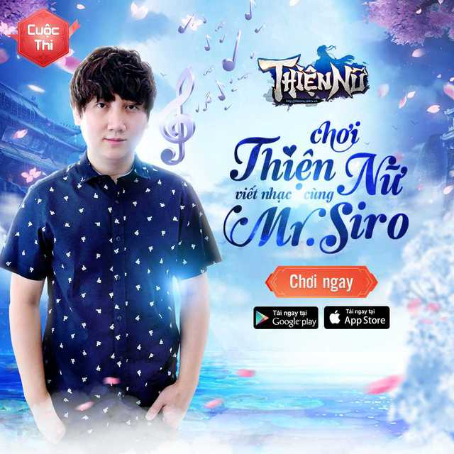 """Mr Siro - """"Người kể chuyện tình"""" của mọi lứa đôi - Ảnh 4."""