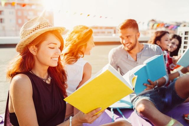 Cơ hội học tập và làm việc sau tốt nghiệp tại Úc, Mỹ và Canada - Ảnh 1.