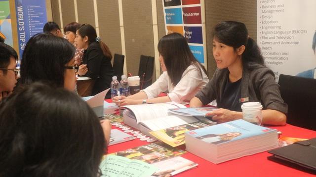 Cơ hội học tập và làm việc sau tốt nghiệp tại Úc, Mỹ và Canada - Ảnh 2.