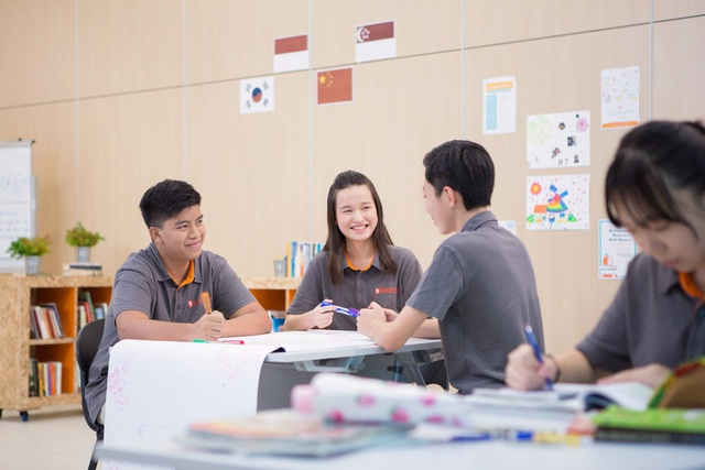 """Ngày hội du học Singapore """"Học Sing chọn SIM"""" - Ảnh 2."""