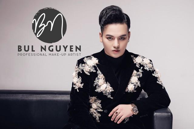 Chuyên gia trang điểm Bul Nguyễn: Làm đẹp cho đời, nhưng trước tiên bản thân mình cũng phải đẹp đã - Ảnh 1.