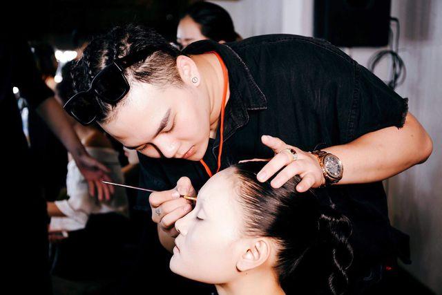 Chuyên gia trang điểm Bul Nguyễn: Làm đẹp cho đời, nhưng trước tiên bản thân mình cũng phải đẹp đã - Ảnh 3.