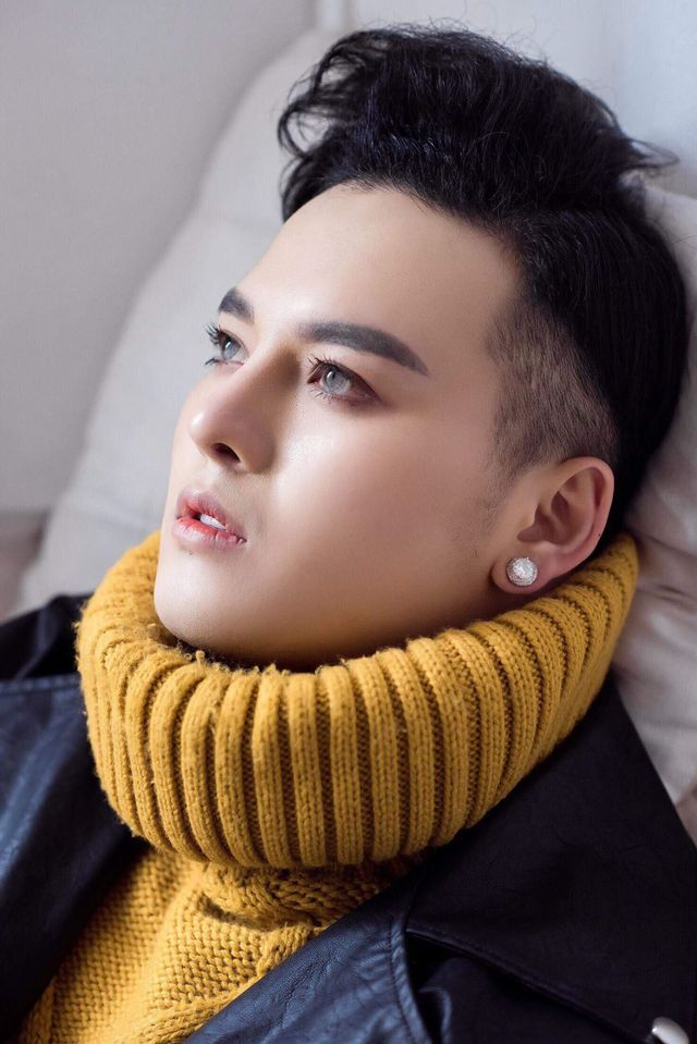 Chuyên gia trang điểm Bul Nguyễn: Làm đẹp cho đời, nhưng trước tiên bản thân mình cũng phải đẹp đã - Ảnh 5.