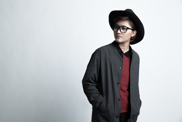 """Vicky Nhung: """"Tôi từng tủi thân và thất vọng vì chưa từng chiếnthắng Nhạc hội song ca mùa 2"""" - Ảnh 1."""