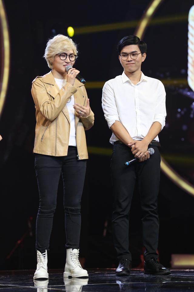 """Vicky Nhung: """"Tôi từng tủi thân và thất vọng vì chưa từng chiếnthắng Nhạc hội song ca mùa 2"""" - Ảnh 8."""