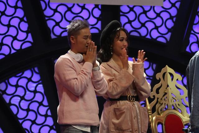 Puka, Diệu Nhi khiến sân khấu Nhạc hội song ca mùa 2 náo loạn với màn song ca thảm họa - Ảnh 4.