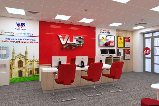 VUS khai trương trung tâm Mỹ Đình và Hà Đông với một loạt ưu đãi hấp dẫn - Ảnh 1.