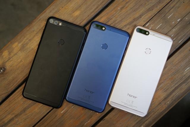 Top 4 smartphone ngon, bổ, rẻ cho sinh viên - Ảnh 1.