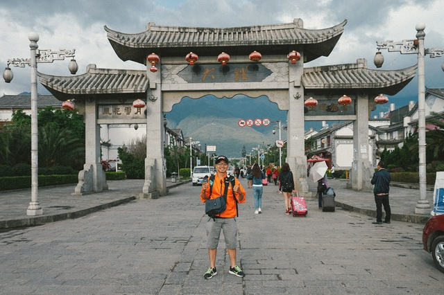 Có một Trung Quốc bình dị như thế! - Ảnh 2.