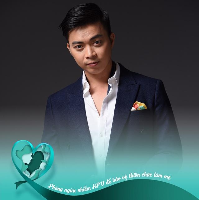 """Sao Việt và cộng đồng mạng """"gây sốt"""" với avatar xanh ngọc nhân ngày của mẹ - Ảnh 2."""