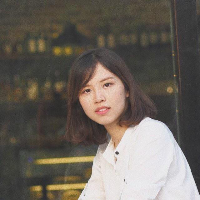 Ít ai biết, Hoa hậu Hương Giang còn có cô em họ vừa xinh vừa là giảng viên đại học tài năng thế này - Ảnh 2.