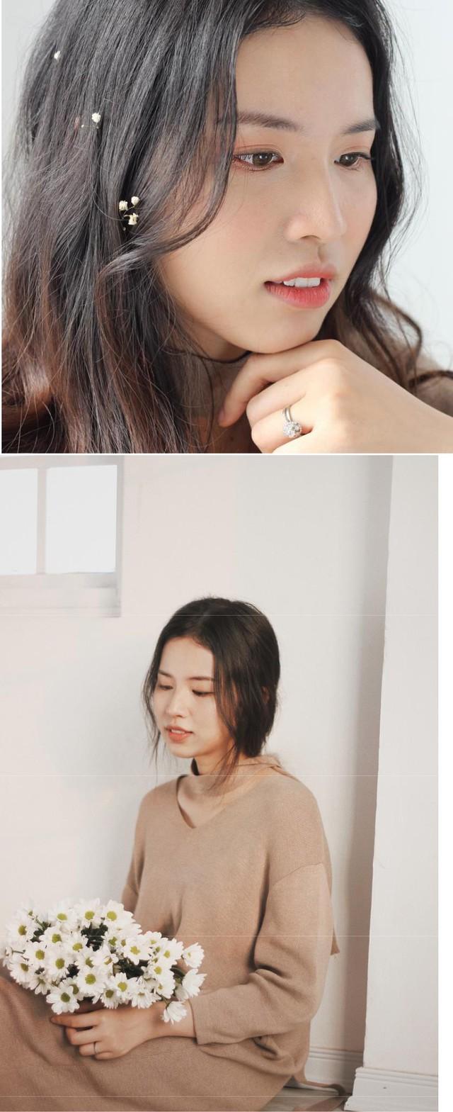 Ít ai biết, Hoa hậu Hương Giang còn có cô em họ vừa xinh vừa là giảng viên đại học tài năng thế này - Ảnh 8.