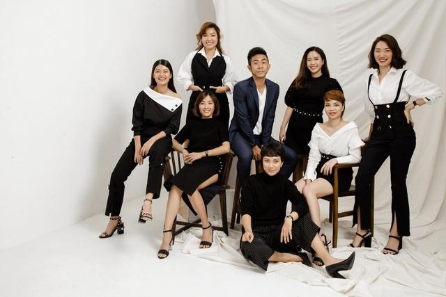 CocoSin: 6 năm một hành trình khẳng định thương hiệu Việt - Ảnh 3.