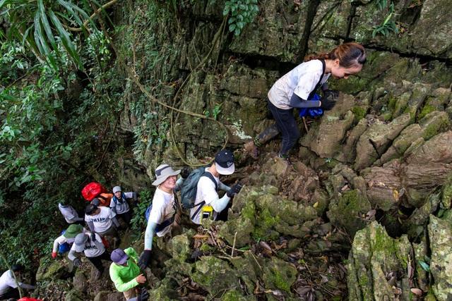 Trải nghiệm 5 khô, 6 ướt khó quên ở vùng đất King Kong - Ảnh 10.