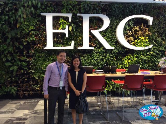 Tuần lễ tư vấn du học Singapore, chọn trường có tỉ lệ sinh viên xin được việc làm cao, có học bổng - Ảnh 1.