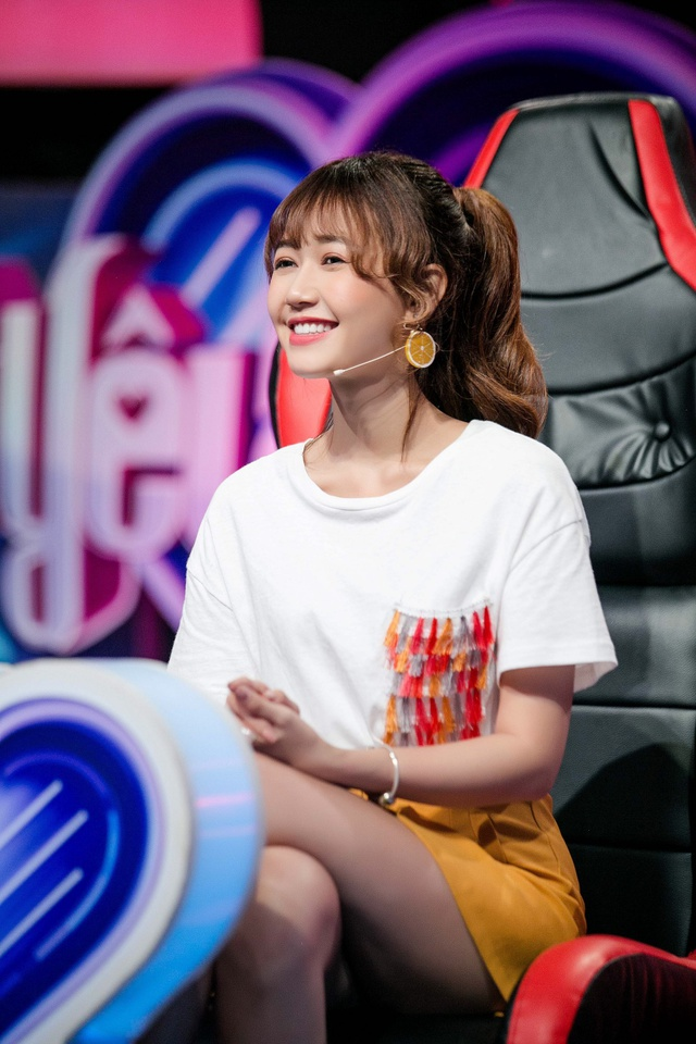 """Tìm đâu xa, Pijama Party là chương trình hôi tụ toàn """"cực phẩm"""": Sam, Nhung Gumiho, Tú Hảo và cả Mlee - ảnh 3"""