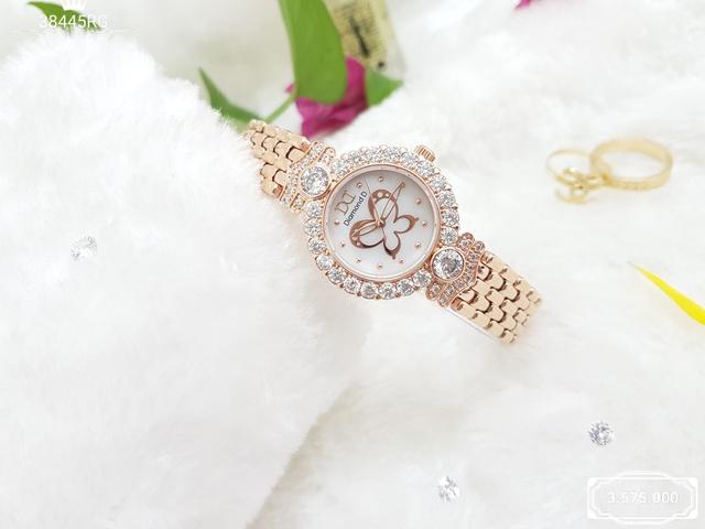 Đồng hồ trao tay, nhận ngay 100 triệu đồng dành riêng cho các tín đồ thời trang - ảnh 1