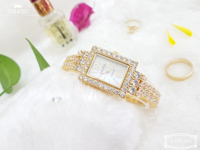 Đồng hồ trao tay, nhận ngay 100 triệu đồng dành riêng cho các tín đồ thời trang - ảnh 3