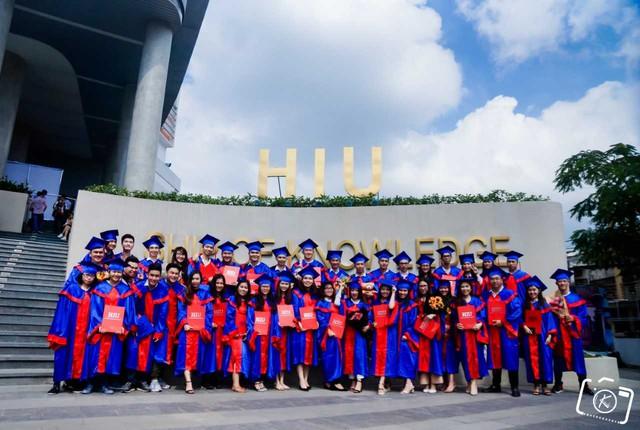 Khám phá trường đại học chuẩn quốc tế đẹp xiêu lòng giới trẻ - Ảnh 6.