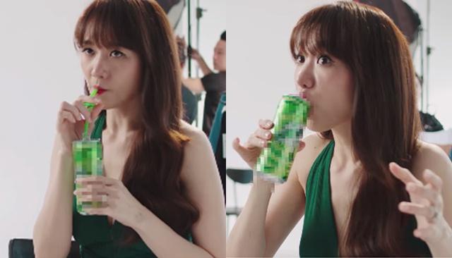 Dễ thương như Trấn Thành, Hari Won - Chồng lên hẳn facebook kể xấu vợ mất duyên ăn uống - Ảnh 1.