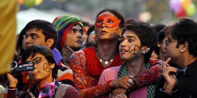 """""""Hai số phận"""" – Câu chuyện giới tính bị chối bỏ tại Ấn Độ - Ảnh 1."""