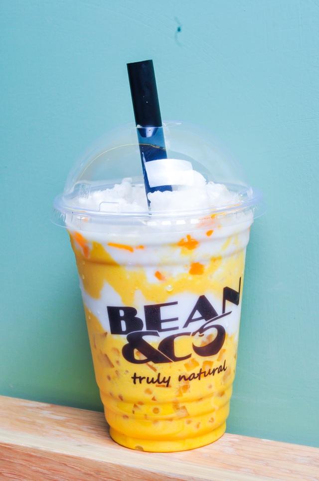 Giữa cơn bão trà sữa nổi lên món giải khát mới toanh – Bean & Co - ảnh 5