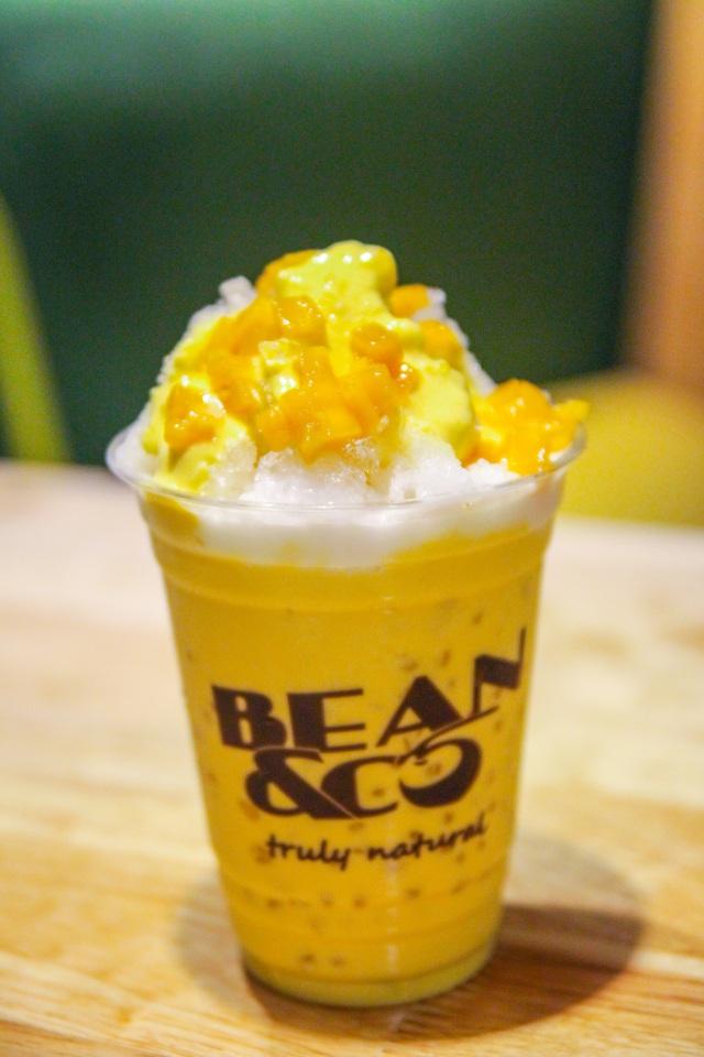 Giữa cơn bão trà sữa nổi lên món giải khát mới toanh – Bean & Co - ảnh 7