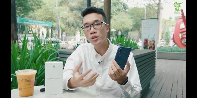 Huawei Nova 3e có thực sự là siêu phẩm tầm trung? - Ảnh 2.