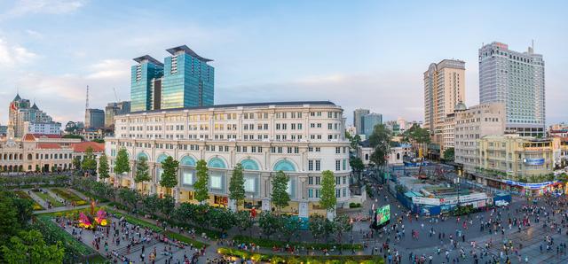 Mandarin Oriental - Chuỗi khách sạn sang trọng bậc nhất thế giới chính thức có mặt tại Việt Nam - Ảnh 2.