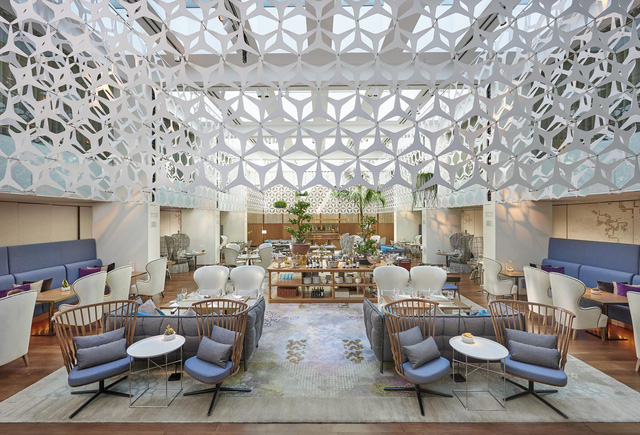 Mandarin Oriental - Chuỗi khách sạn sang trọng bậc nhất thế giới chính thức có mặt tại Việt Nam - Ảnh 4.