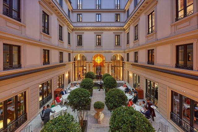 Mandarin Oriental - Chuỗi khách sạn sang trọng bậc nhất thế giới chính thức có mặt tại Việt Nam - Ảnh 5.