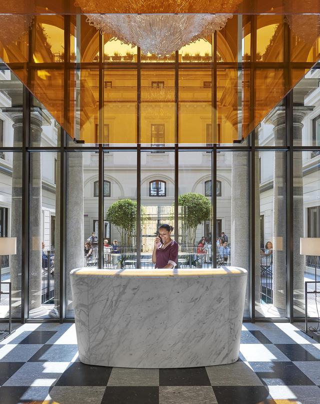 Mandarin Oriental - Chuỗi khách sạn sang trọng bậc nhất thế giới chính thức có mặt tại Việt Nam - ảnh 6