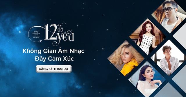 Bùi Anh Tuấn bất ngờ tái xuất cùng Đinh Hương trong đêm nhạc 12 độ yêu - Ảnh 6.