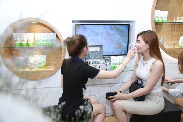 Có gì ở Gà Spa - Thương hiệu được nâng cấp từ hệ thống spa trị mụn thân thuộc với nhiều sao Việt? - ảnh 3