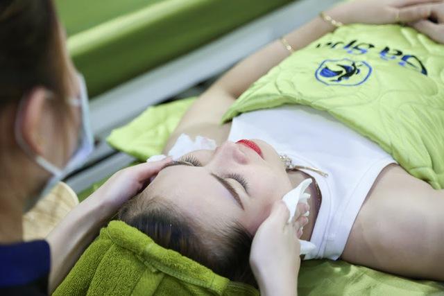 Có gì ở Gà Spa - Thương hiệu được nâng cấp từ hệ thống spa trị mụn thân thuộc với nhiều sao Việt? - ảnh 4