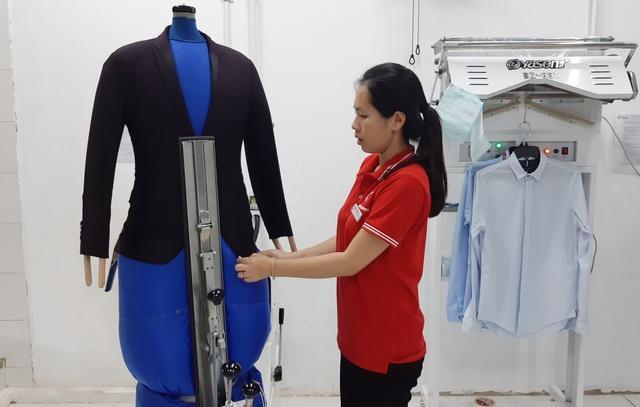 Bạn sẽ thấy quần áo luôn chuẩn dáng, bền màu như mới nhờ Speed Queen - ảnh 5
